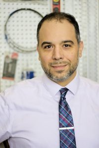 Michael Schenkel, November 2020